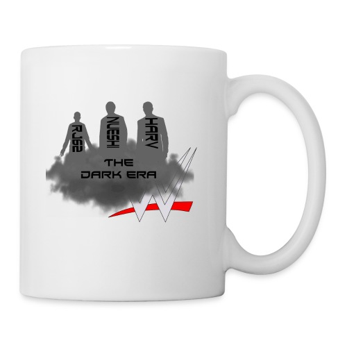 The Dark Era - Mug