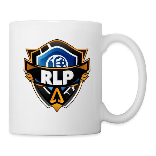 Rocket Liga Pro | Logo Style's - Taza
