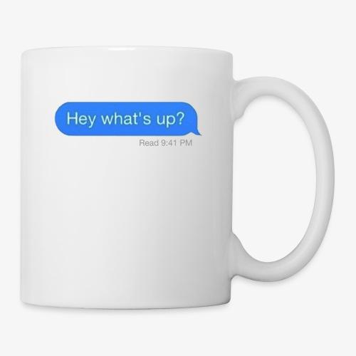 READAT - Mug