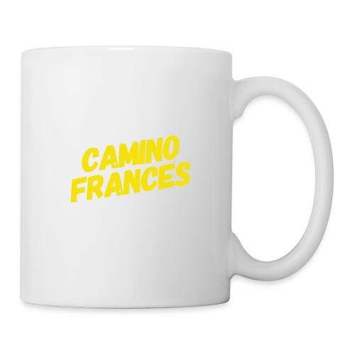 Camino Frances - Tasse