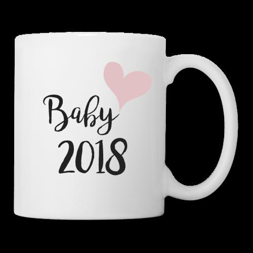 Baby 2018 - Tasse