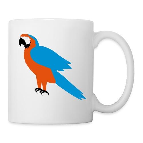 Parrot - Tazza