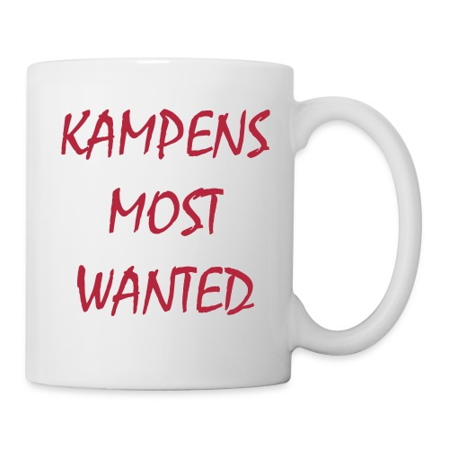 kampensmostwanted - Kopp