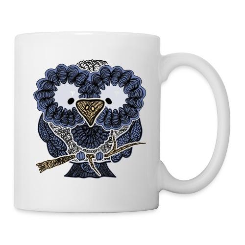 An owl - Mug