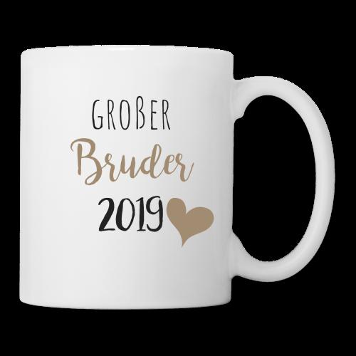 Großer Bruder 2019 - Tasse