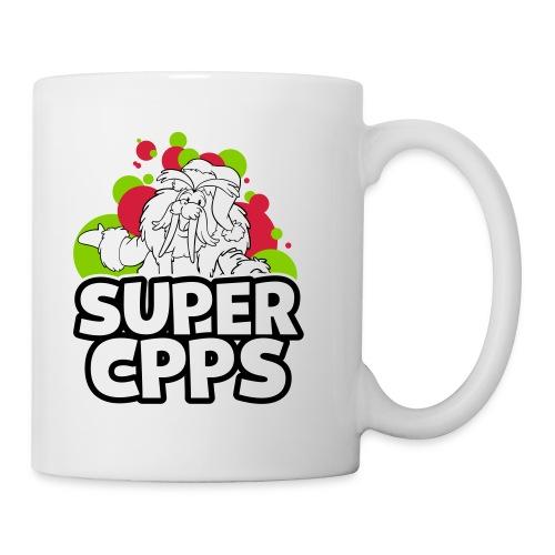 Santa Walrus SuperCPPS - Taza