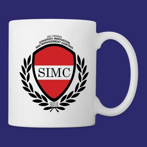 simc logo original - Mug