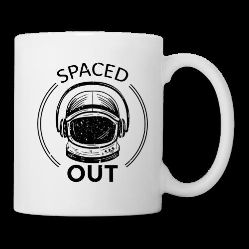 Space Out - Mug