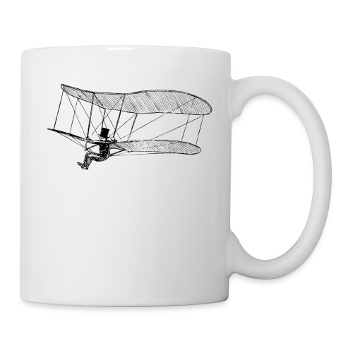 Goodman First Fly - Tazza