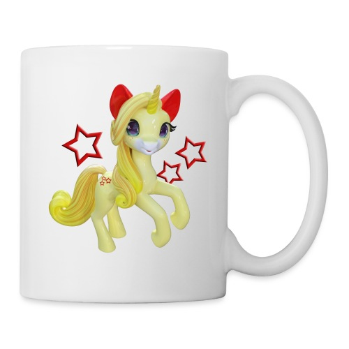 Einhorn in Fairyland - Tasse
