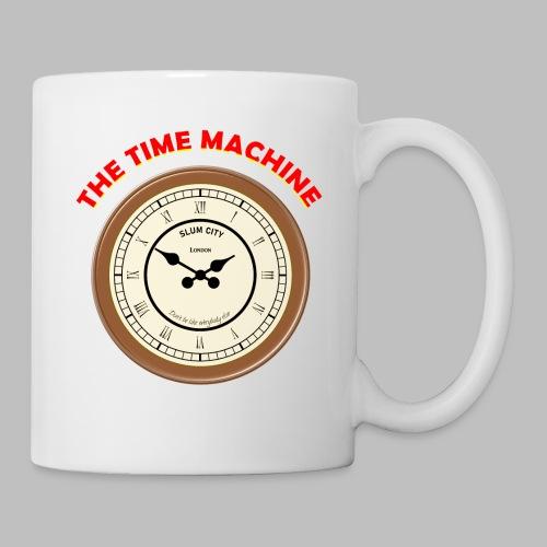 The Time Machine - Mug