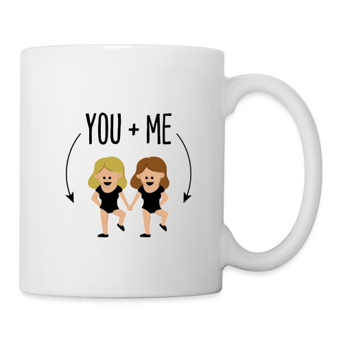 You and me - Taza