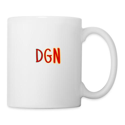 DuoGaming NL - Mok