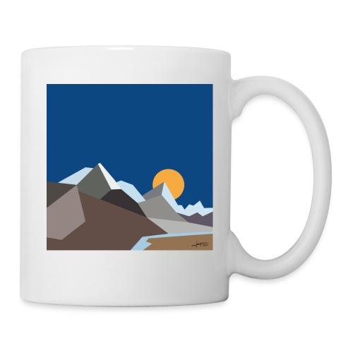 Himalayas - Mug