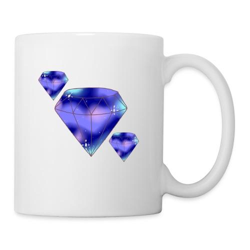 Diamonds - Kop/krus