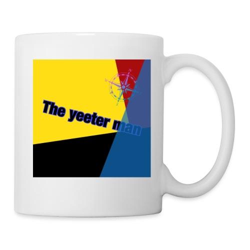 yeet - Mugg