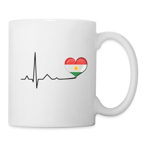 kurdstan - Tasse