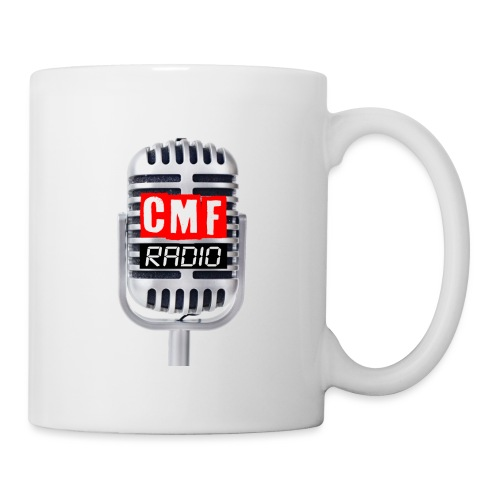 CMF RADIO MIC - Mug