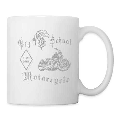 Old School MC 1968 - Tasse