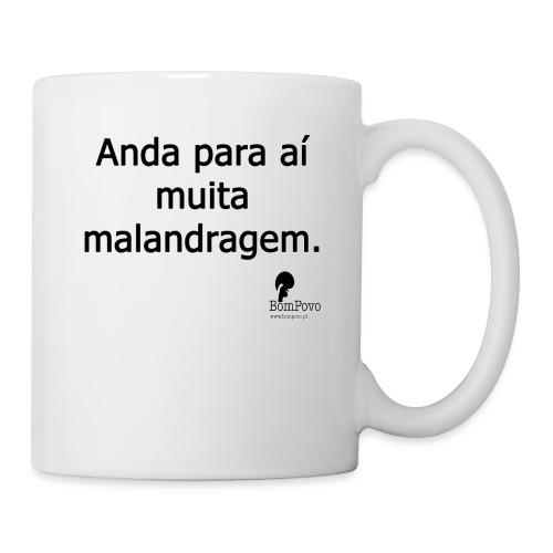 muitamalandragem - Mug