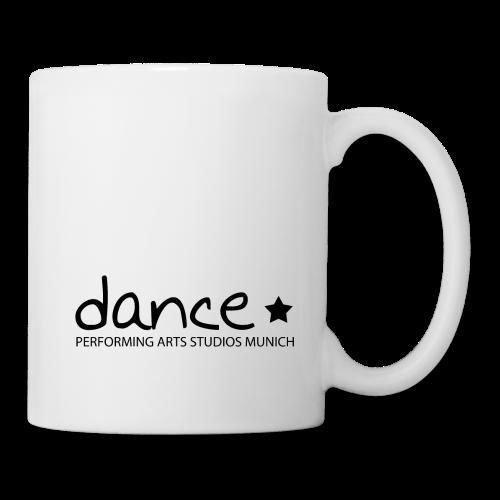Dance *black* - Tasse