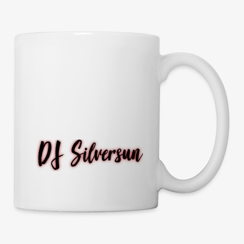 DJ Silversun 1 - Mug
