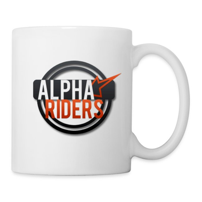 Alpha Riders Logo Pulli png