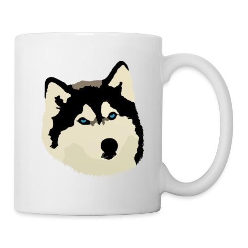 Wolf - Tasse