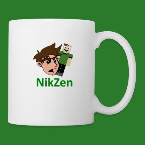NikZen desegen - Kop/krus