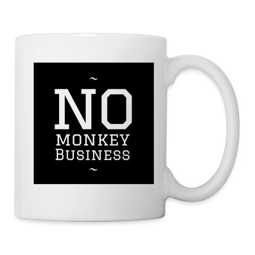 NoMonkeyBusiness - Tasse