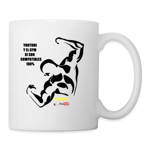 GYM YOUTUBER - Mug