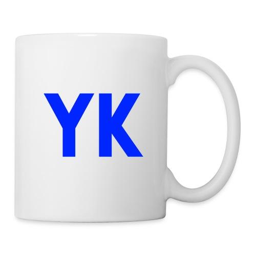 yk ontwerp png - Mug