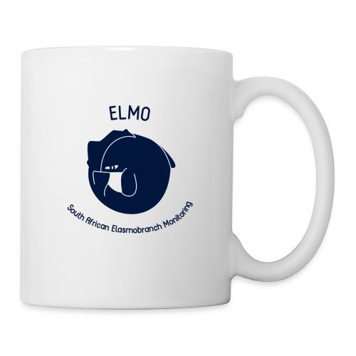 ELMO Logo large - Mug