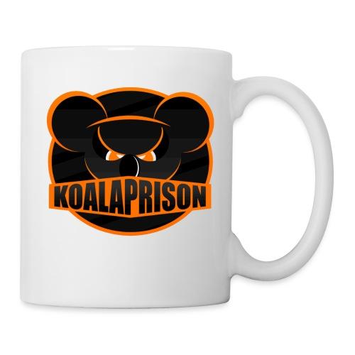 Koala Prison Logo - Mug