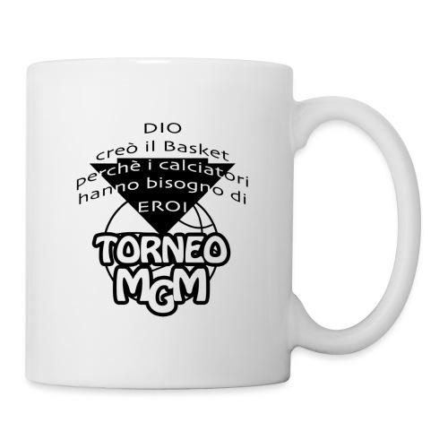TorneoMGM 6 ed - Tazza