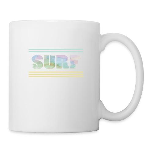 surf3 - Mug
