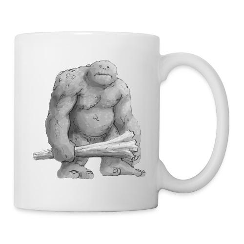 troll - Tasse