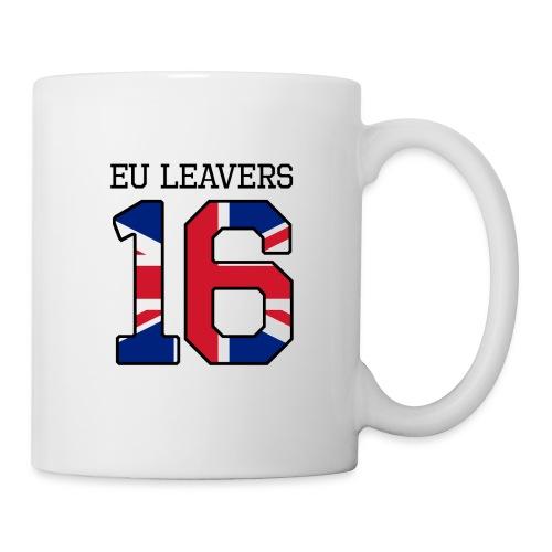 EU Leavers 2016 - Mug