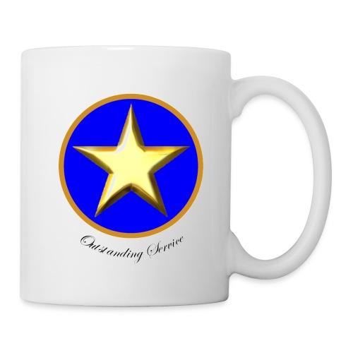 Service1 - Mug