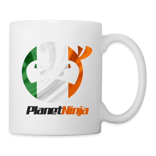Irish Planet Ninja - Mug