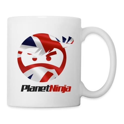 UK Ninja - Mug