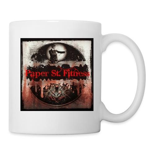 Paper St. Fitness Hoodie - Mug