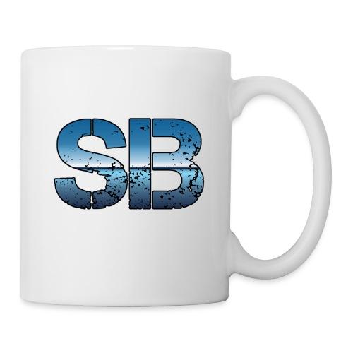 SB Logo - Kop/krus