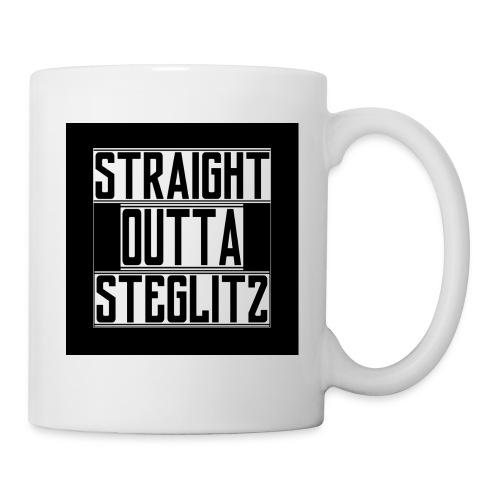 StraightOuttaSteglitz - Tasse