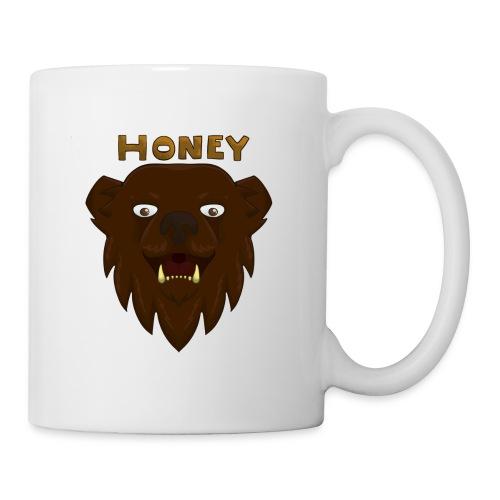 Honey Bear Design! - Mug