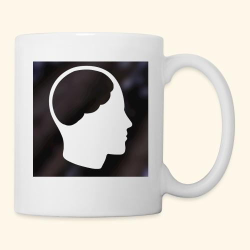 Menschen mit Behinderung - Tasse