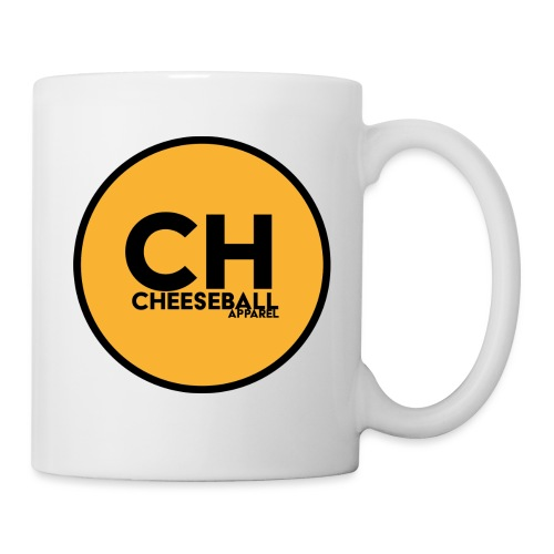 Cheeseball Apparel - Mok