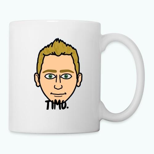 Logo TIMO. - Mok
