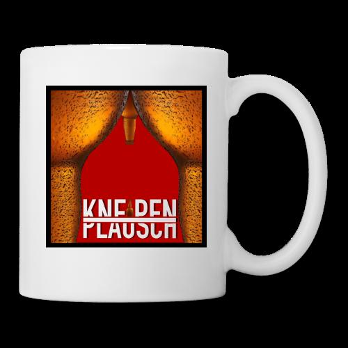 Kneipenplausch Cover Edition - Tasse