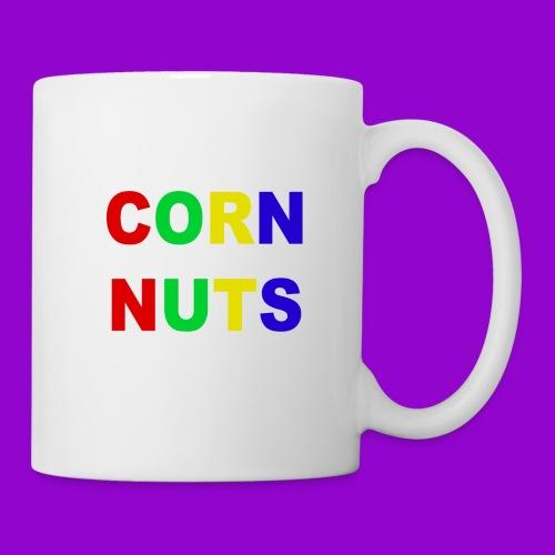 Corn Nuts - Heathers The Musical - Mug